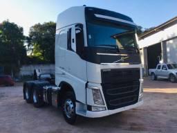 Volvo FH 500 6x4 2016
