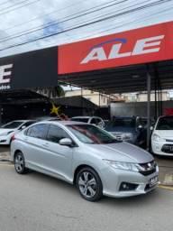 Honda City 1.5 2015 EXL Aut.