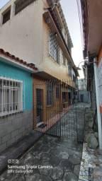 Imobiliária Nova Aliança!!! Vende Casa de Vila com 3 Quartos em Muriqui