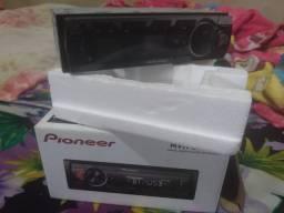Pioneer MVH-S218BT