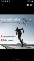 Drone SMRC M 6 4K HD / com duas câmaras