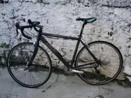 Bike Speed com kit de treino completo. (71)9  *