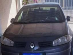 Renault Mégane Sedã Dynamique 2.0 16V Aut