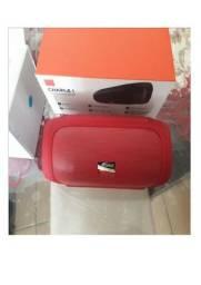 COD: 0183 Caixa De Som Portátil Preta Bluetooth
