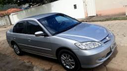 Honda civic lxl 2004/2005
