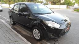 Ford Fiesta 1.6 Zetec Rocam 8v Flex 2012 Completo