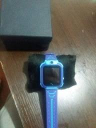 Relógio  smart gps