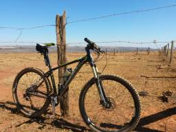 Bicicleta giant xtc 27.5 se - 20V