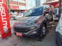 Fiat Toro Endurance 1.8 2020 Automática