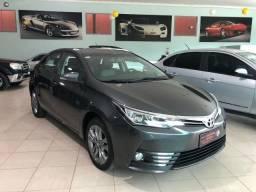 Toyota Corolla XEI 2019