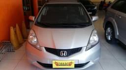 Honda Fit LX automático 2009