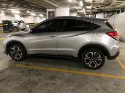 Exclusivo Honda HR-V Seminovo 26 KM - Autom - Oportunidade - Ipva Pago até Setembro 2021