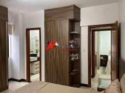 Apartamento no Esplanda , prédio com elevador e porteiro 24H