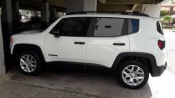 Jeep Renegade Sport 1.8 Mecanico