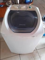 Vende se maquiar de lavar Electrolux 6kg