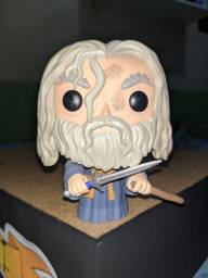 Funko Pop Gandalf - Sem Caixa