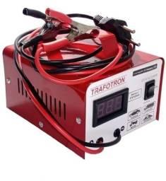 Carregador de bateria (Digital)