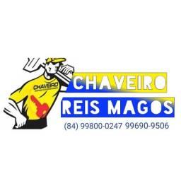 Chaveiro 24h