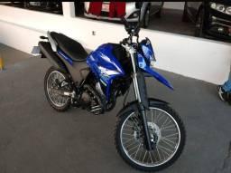 Yamaha xtz 250 Lander 249cc/Lander Blueflex/ABS