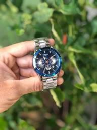 Título do anúncio: Relógio de Pulso (Edição Limitada) - Nibosi