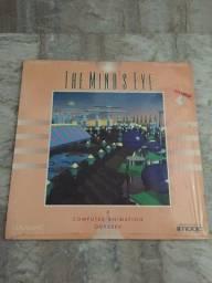 LaserDisc - The Mind's Eye