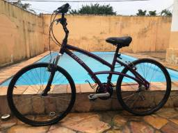Bicicleta Caloi 500 Sw 21 marchas