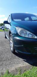 Peugeot 307 passion 1.6a gasolina manual