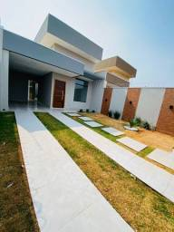Título do anúncio: Casa-Térrea em Vila Santa Luzia - Campo Grande