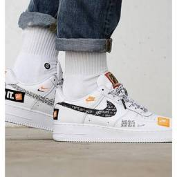 Tênis Nike Airforce Justdoit