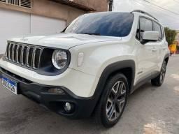 Jeep renegade longitude. Carro extra sem detalhes muito bem conservado