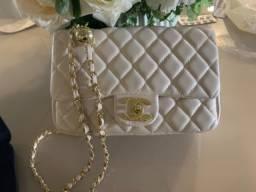 Título do anúncio: Bolsa Chanel Mini