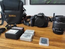 Câmera T51 - Canon