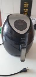Título do anúncio: Fritadeira Elétrica sem óleo Air Fryer Digital Philco 220V