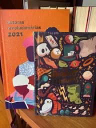 Diario de Leitura + Planner Literário (TAG Livros)