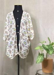 Reuzyse - Kimonos Divos Novos