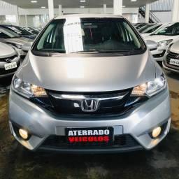 HONDA FIT 2016/2016 1.5 EX 16V FLEX 4P AUTOMÁTICO