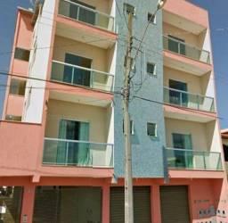 Título do anúncio: Vendo apartamento com cobertura no bairro Santa Matilde Conselheiro Lafaiete 31)99791_9092