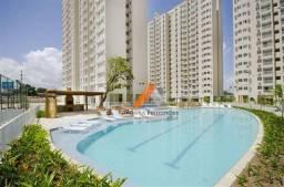 Apartamento com 3 dormitórios à venda, 61 m² por R$ 380.000,00 - Imbiribeira - Recife/PE
