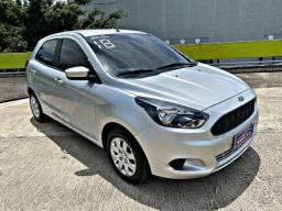 Ford Ka 1.0 completo+ GNV!!!