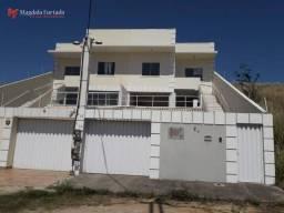 Casa com 2 dormitórios à venda, 75 m² por R$ 350.000,00 - São Pedro da Aldeia - São Pedro