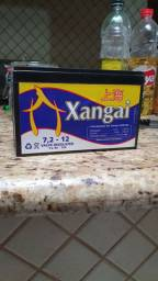 Bateria Xangai 12v 7.2 amperes
