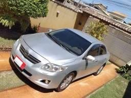 Corolla Seg 1.8 + GNV 2010