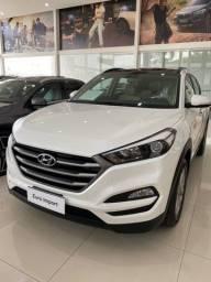 Título do anúncio: Hyundai NEW TUCSON GLS