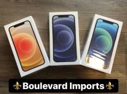 Toda linha de iPhones lacrados com 1 ano de garantia Apple ?