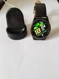 S2 Classic Smartwatch mantenha sua vida no controle calórico.