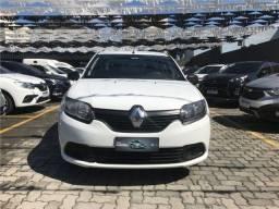 Título do anúncio: Renault Logan Authentic 2019