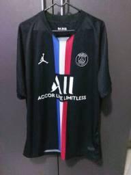 Camisa PSG 19-20 G