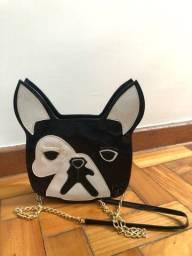 Título do anúncio: Bolsa de cachorrinho