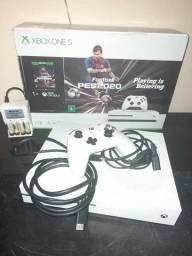 Título do anúncio: Vendo um Xbox one s