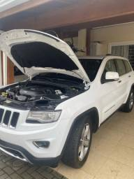 JEEP GRAND CHEROKEE LIMITED 3,6 4x4 V6 AUT